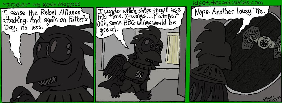 Darth Father